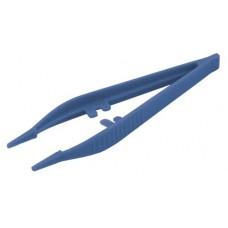 Beadalon Plastic Beading Tweezers (2 pairs)