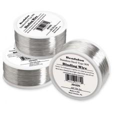 Beadalon Binding Wire, 0.25 inch diameter, T304 *oz Spool