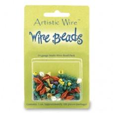 AWA-24-BEADS Artistic Wire Beads