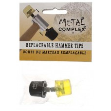 Plastic Replaceable Face Tips for Hammer