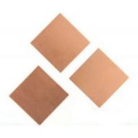 24ga Copper Square, 27mm