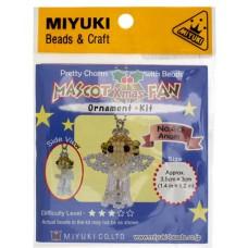 Miyuki Mascot Kit Angel