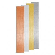 """Strip, Brass, 1 x 6"""", ( 25 x 152mm)"""