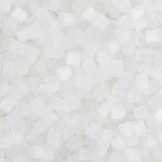 Crystal Silk Satin Miyuki 11/0 Seed Beads, 250g, Colour 0037