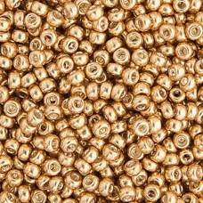 Gold Galvanized Colour-1052, Miyuki 11/0, 22g