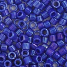 Cobalt Blue AB, Colour Code 0165, Size 11/0 Delicas, 50gm bag