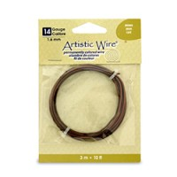 14 Gauge Copper Wire - Many Lengths
