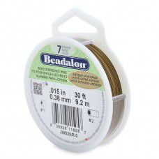 How To Choose The Best Beading Wire For Your Project