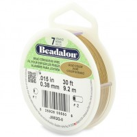 Beadalon tigertail beading wire