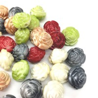 Cabbage Patch Bead Mix, Pack of 20