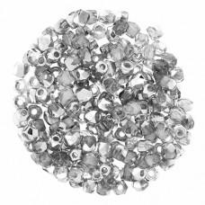Crystal Labrador 2mm Firepolished Beads 150pcs