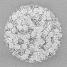 Crystal 2mm Firepolished Beads 150pcs