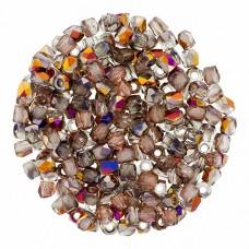 Crystal Sliperit 2mm Firepolished Beads 150pcs
