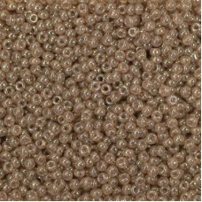 Thistle Translucent Miyuki 11/0 Seed Beads, Colour 2372. 250g Wholesale Pack