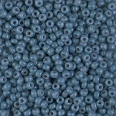 Duracoat Opaque Opaque Bayberry Miyuki 8/0 Seed Beads, 22g, colour 4482
