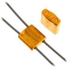 Gold Opaque Colour 0191 Miyuki Tila Bead 5.2g
