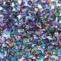 2 & 3 Hole Beads