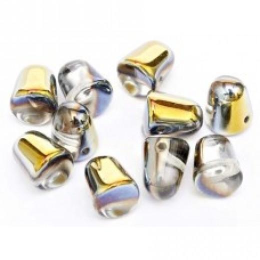 Bulk Bag Crystal Marea Gumdrops, 50pcs