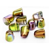 Bulk Bag Crystal Magic Orchid Gumdrops, 50pcs