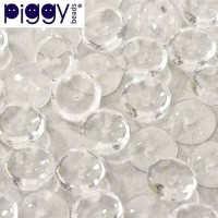 Crystal Piggy Beads - Pack of 30