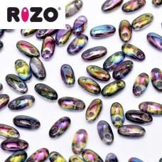 Magic Purple Rizo Beads approx. 20gm