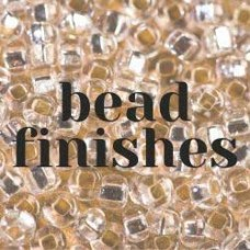 Bead Finishes