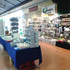 A day in the life of a Bead Trader- Trip to Harrogate August 2015