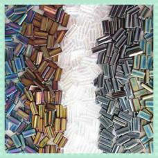 Miyuki Cubes and Rectangles