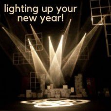 Lighting up Your New Year!