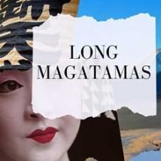 Miyuki Long Magatamas