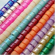 A Guide to Miyuki Delica Colours and Durability