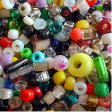 A Guide to Miyuki Bead Sizes and Shapes
