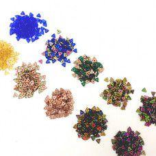 Tri Bead Bundle of 20 Colours