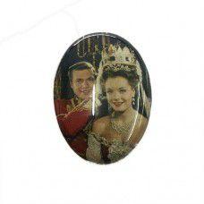 Princess Grace of Monaco Cabochon