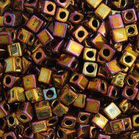 Miyuki Cube Beads