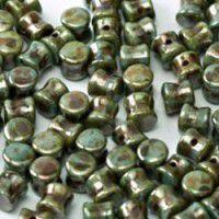 Pellet Czech Beads