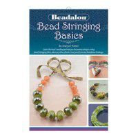 beading books and accessories