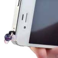 mobile phone starps for adding charms