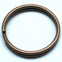 Split Rings for Jewellery Making