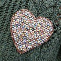 Customise Your Project with Bead Embroidery Pieces