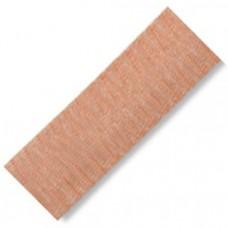 18mm Artistic Wire Mesh - Copper - 1m length