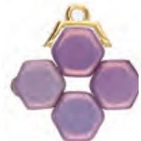 Honeycomb Beads Cymbal findings