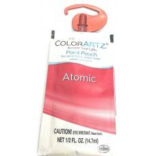 Color Artz - Paint Pouch - ATOMIC - 14.7ml