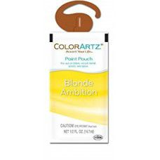 Color Artz - Paint Pouch - BLONDE AMBITION - 14.7ml