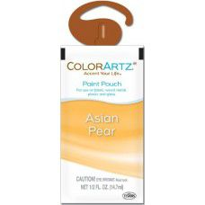 Color Artz - Paint Pouch - ASIAN PEAR - 14.7ml