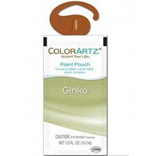 Color Artz - Paint Pouch - GINKO - 14.7ml