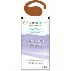 Color Artz - Paint Pouch - AMAZING GRACE - 14.7ml