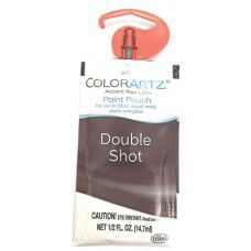 Color Artz - Paint Pouch - DOUBLE SHOT - 14.7ml