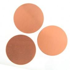 24ga Copper Circle, 32mm