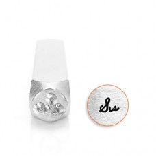 Sis', 6mm Stamp from ImpressArt